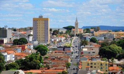 Governo Federal libera R$ 45 milhões para Araxá