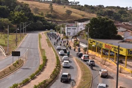 Cultura e arte ao alcance de todos: 34º Festa dos Motoristas de Araxá ofertou lazer e diversão de graça, para toda a família