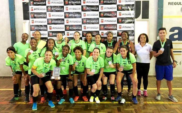 JIMI 2018: Administração Municipal viabiliza participação dos atletas de Araxá