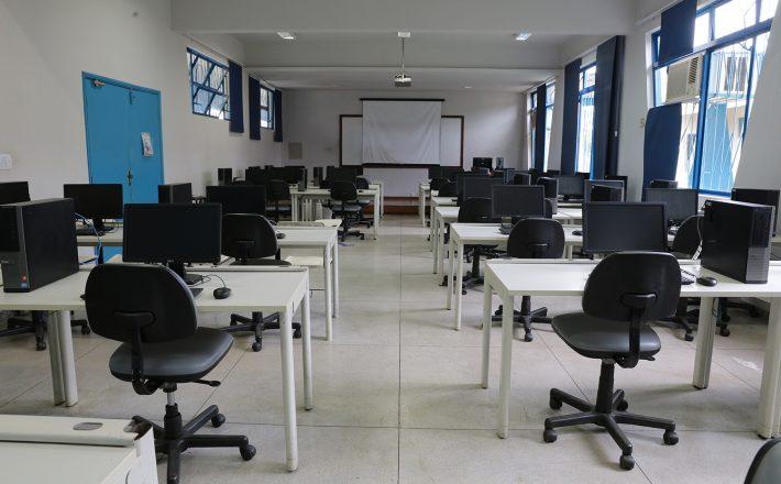 UNIARAXÁ VIRTUAL facilitará comunicação entre Estudantes e Professores