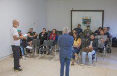 Jogos Estudantis promovidos pela prefeitura movimentam escolas de Araxá