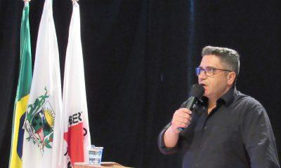 Robson Magela quer que projeto do plebiscito sobre os viadutos seja votado na Câmara de Vereadores