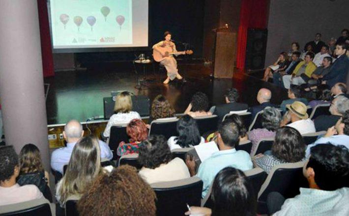 Secretaria de Estado de Cultura lança edital da Lei Estadual de Incentivo à Cultura