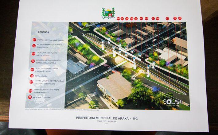 Concluído segunda etapa de desapropriações de moradias da Rua Uberaba