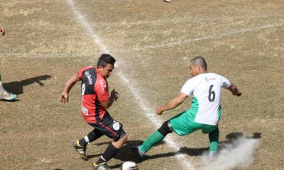 Campeonato Ruralão entra na 2ª fase