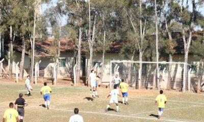 Campeonato Ruralão já tem equipes classificadas para segunda fase