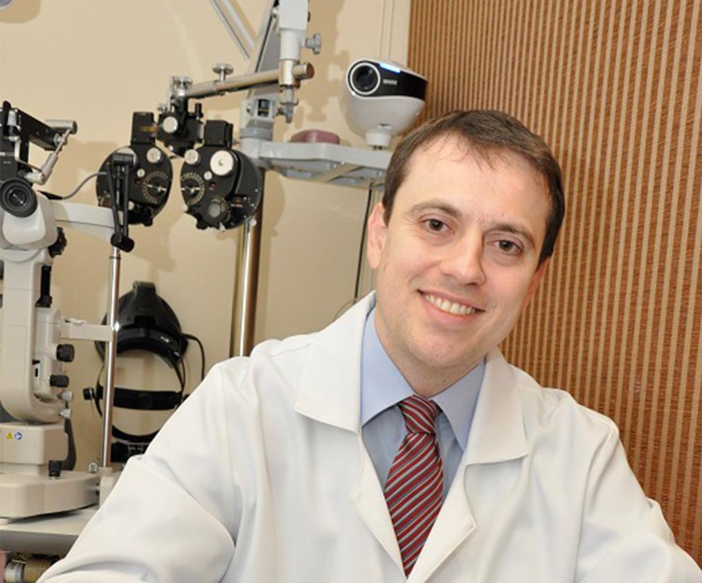 Mulheres são mais propensas a desenvolver doenças oculares