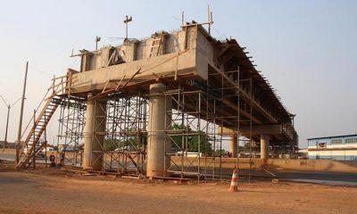 Obras paradas no Estado representam desperdício de R$ 808 milhões