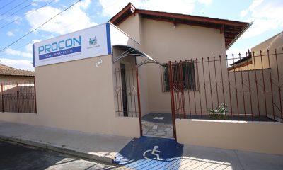 Procon Araxá soluciona mais de 80% das reclamações