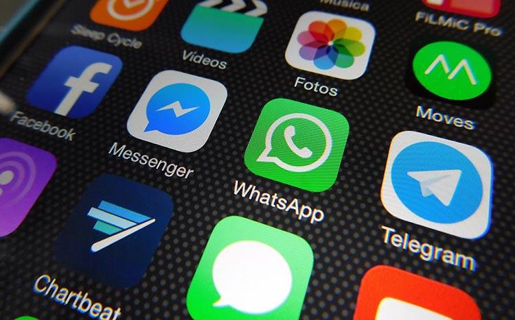 Redes sociais e aplicativos são trunfos dos candidatos na busca por votos na internet