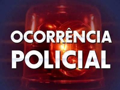 Ocorrências policiais de Araxá e região do final de semana(14, 15 e 16 de dezembro)