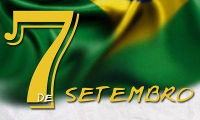 Desfile de 7 de setembro marcará as comemorações da Semana da Pátria