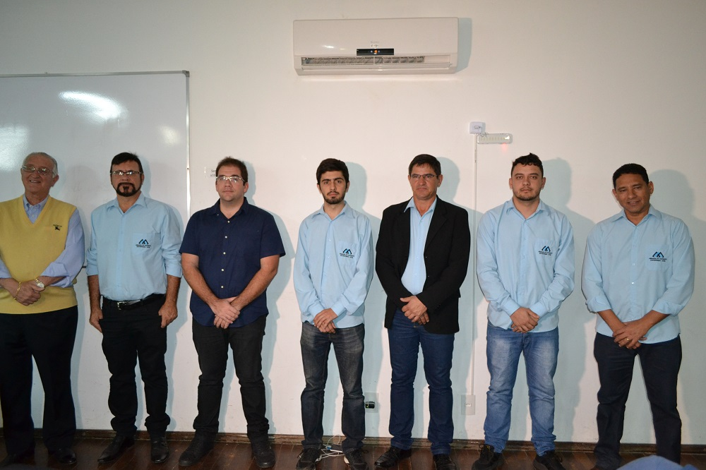 Câmara Setorial do Distrito Industrial promove encontro com empresários