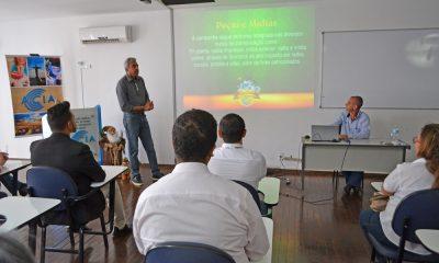 ACIA lança campanha de Natal para movimentar o comércio em Araxá