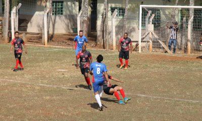 Campeonato Ruralão não teve rodada no último final de semana