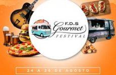 FDS Gourmet Festival no Tauá Grande Hotel Araxá