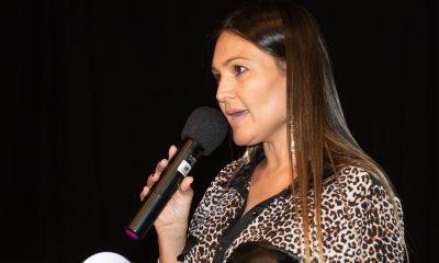 Vereadora Fernanda Castelha critica funcionamento do Canil Municipal de Araxá