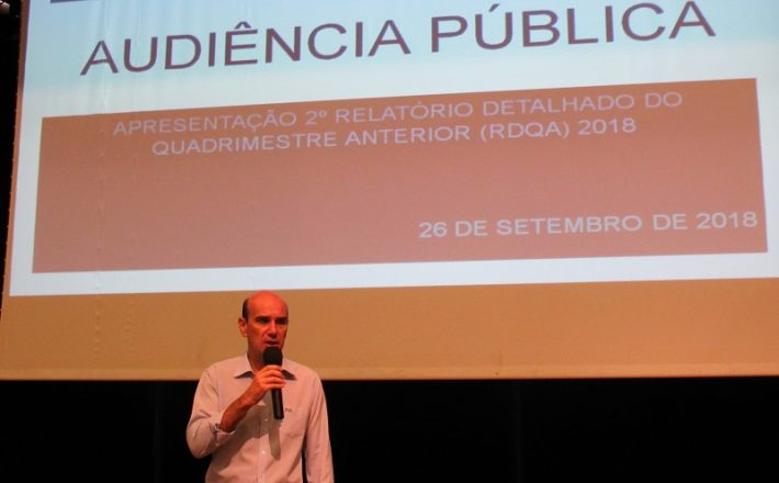 PMA apresenta projeto de Viaduto da Rua Uberaba em Audiência Pública da Câmara
