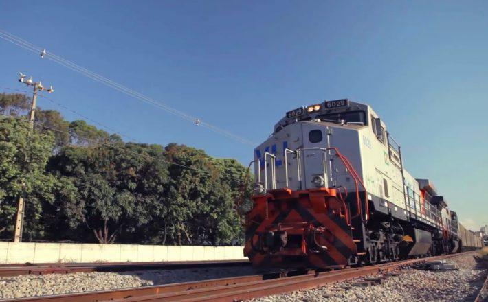 Semana Nacional do Trânsito  ferrovia reforça prevenção   Portal Araxá 7e95e62e5b