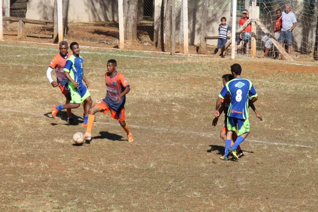 Campeonato Ruralão entra na fase semifinal