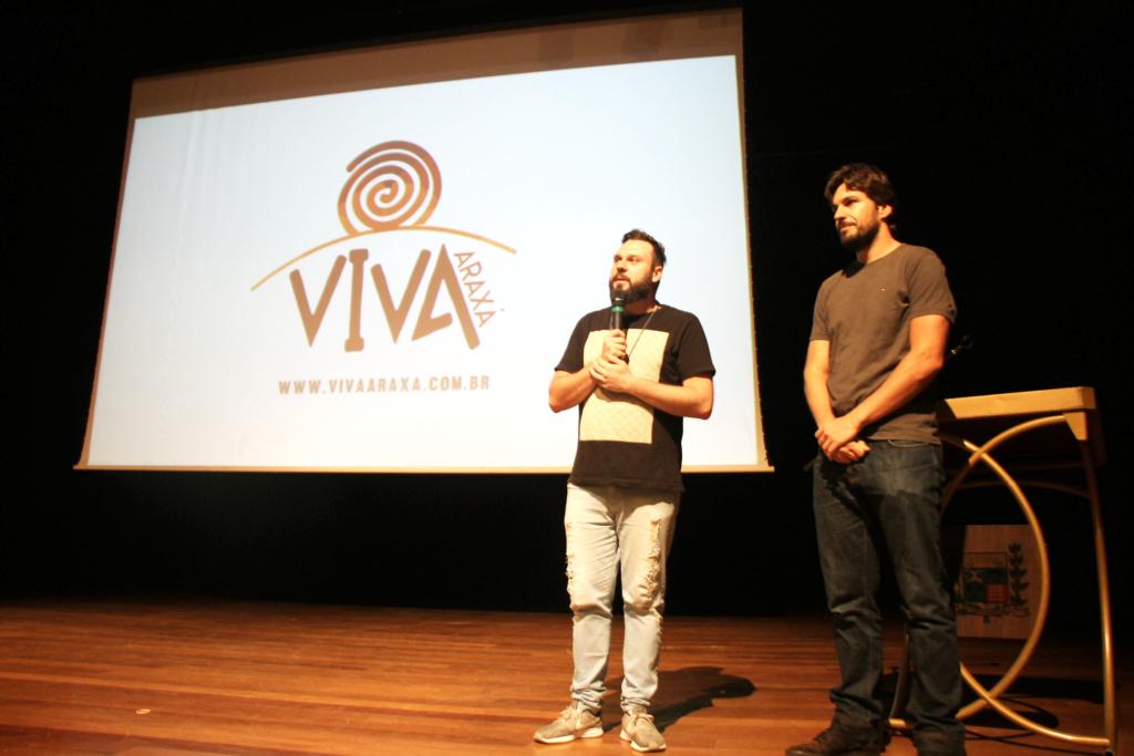 Festival Viva Araxá evidencia o potencial turístico da cidade