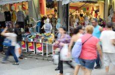 Contratação de temporários deve abrir 72,7 mil vagas para o Natal, em todo país