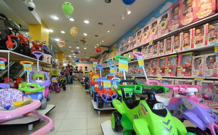 Dia das Crianças deve movimentar R$ 9,4 bilhões no varejo, aponta pesquisa