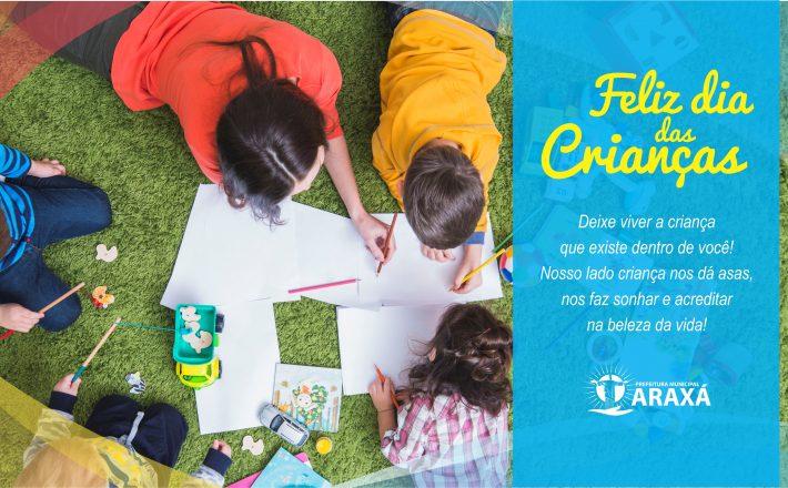 Núcleos de Convivência promovem atividades especiais no Dia das Crianças