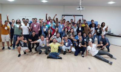 UNIARAXÁ recebeu mais uma edição da Startup Weekend