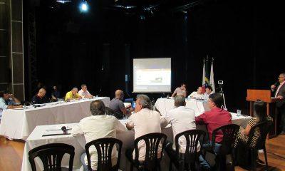 Definida agenda de tramitação da Lei Orçamentária 2019 em Araxá