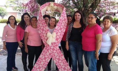 Fundação Calmon Barreto participa do Outubro Rosa