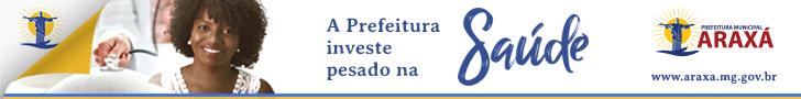 Prefeitura Banner Prestação de Contas