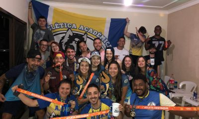 Atlética Alcateia participa, com sucesso, do LIU 2018