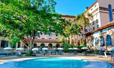 Resorts da Rede Tauá oferecem pacotes em São Paulo e Minas Gerais