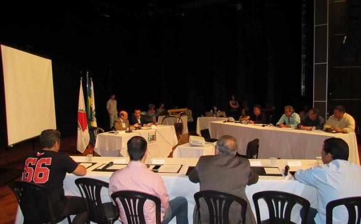 Câmara agenda Reunião para votação de Projetos de Resolução