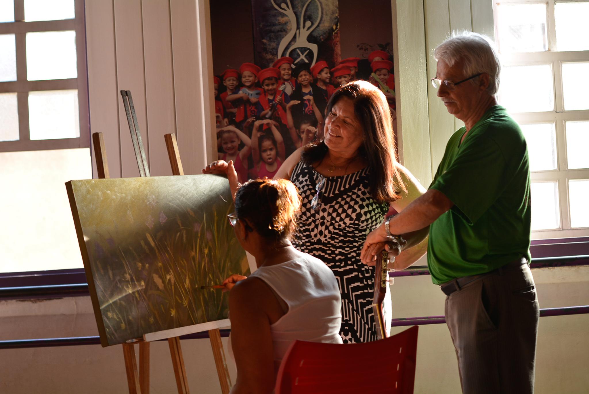 Instituto das Artes e Movimento lança o Projeto Movasse para pessoas a partir de 60 anos