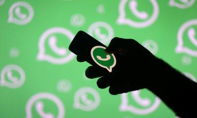 Banco inicia serviço de transações financeiras por WhatsApp