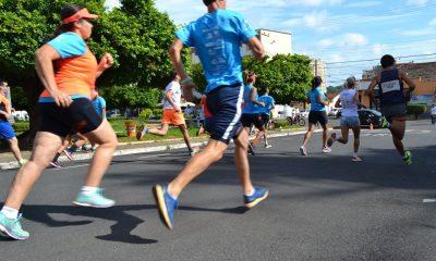 1° Corrida e Caminhada do Empreendedor