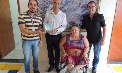 UNIARAXÁ recebe Selo de Instituição Acessível