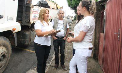 Prefeitura participa da Semana Nacional de Combate ao mosquito Aedes Aegypti