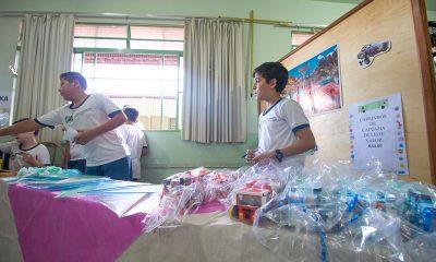 Prefeitura oferece educação empreendedora nas escolas municipais