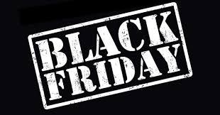 Aguardando a Black Friday? Confira dicas para aproveitar as vantagens das compras