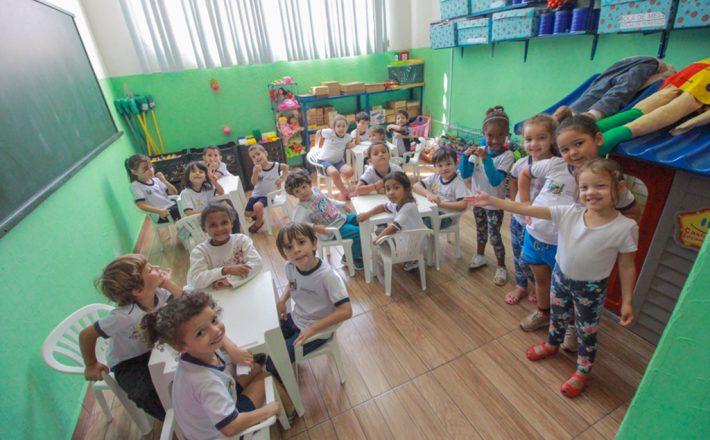 Prefeitura de Araxá abre cadastro escolar na rede municipal de ensino