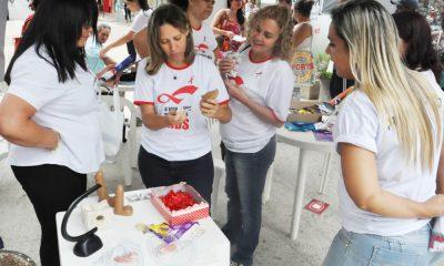 Administração Municipal promove atividades do Dia Mundial de Luta Contra a AIDS