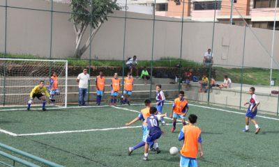Administração Municipal viabiliza prática esportiva para crianças de 11 a 14 anos