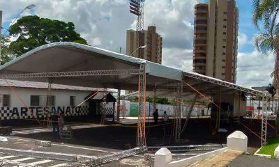 Cápsula do tempo registrará boas atitudes da população de Araxá
