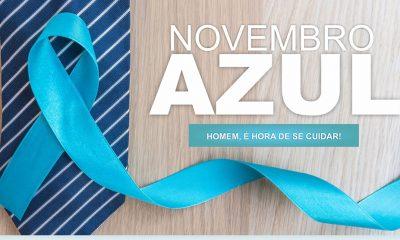 Araxá promove Novembro Azul
