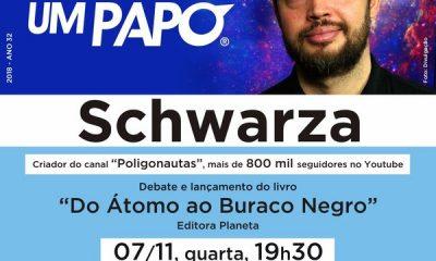 UNIARAXÁ será palco do Sempre Um Papo e da Parada da Leitura