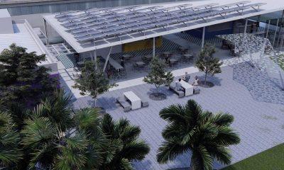Concurso escolhe Projeto para a nova Lanchonete do UNIARAXÁ