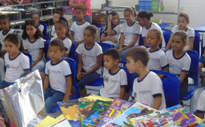 Abertas matrículas para ensino Fundamental e Médio